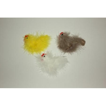 Kyckling häng set 3