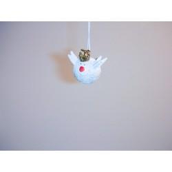Kyckling häng