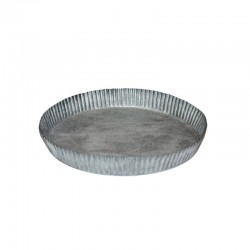 candle tray zink