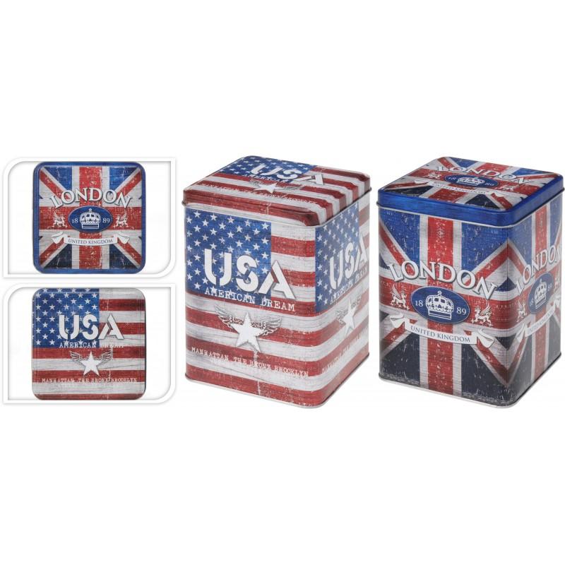 Burk England USA