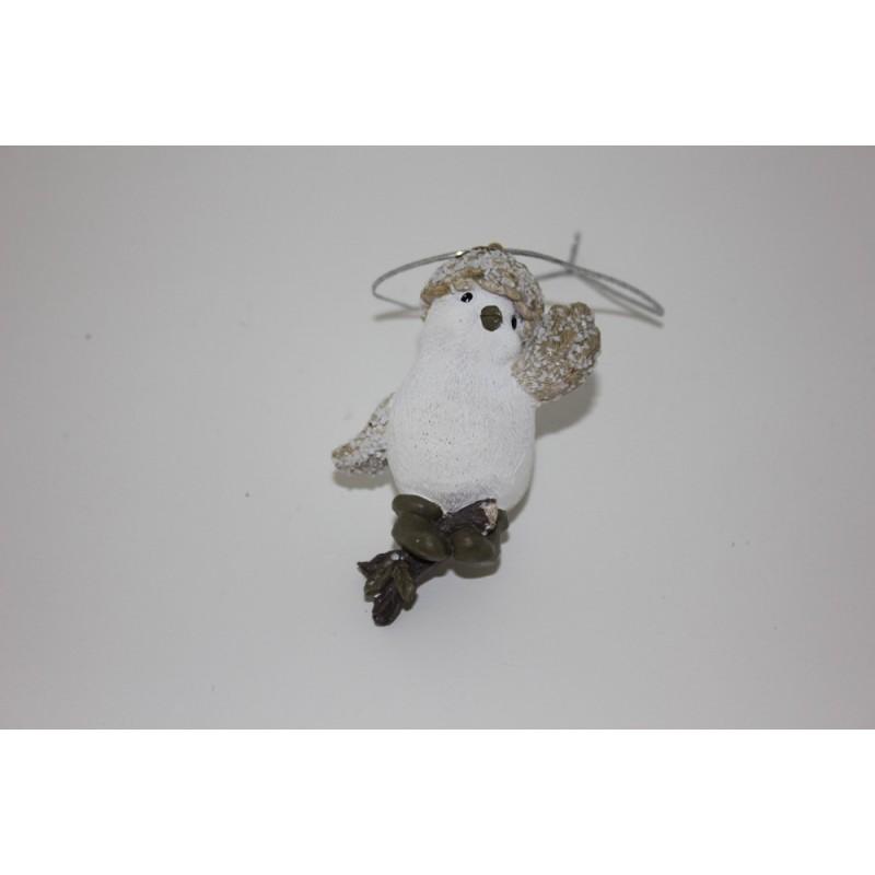 fågel häng