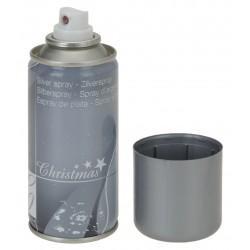 spray silver