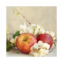 Matservett Äpplen