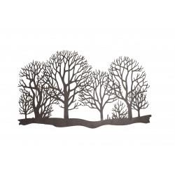 Väggdeko träd