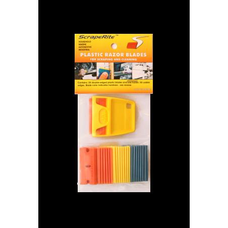 Scraperite Blandat 25 pack