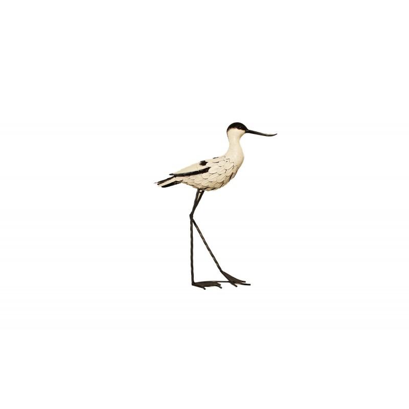 Fågeln Sandra