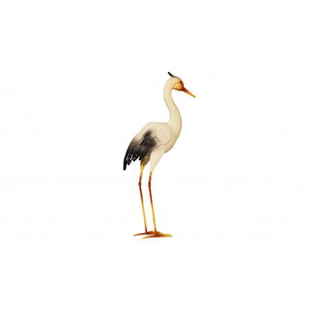 Fågeln Maja