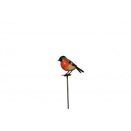 Fågeln Kjell