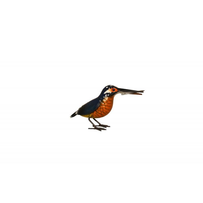 Fågeln Niklas