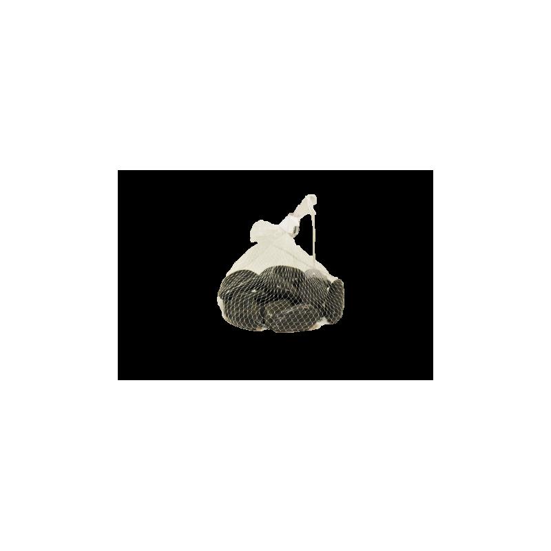 Stenar svart