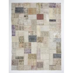 Kelim Patchwork 170 x 232 cm